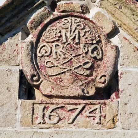 1674datestone